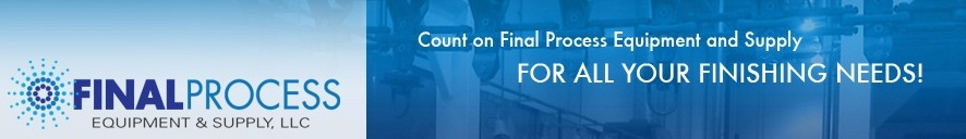 Racine Paint Booths - Final Process Equipment and Supply